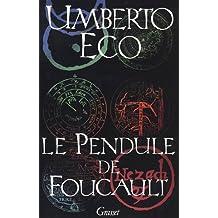 Le pendule de Foucault (Littérature)
