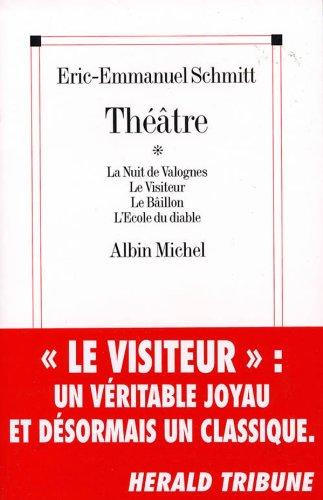 Le Visiteur [Pdf/ePub] eBook
