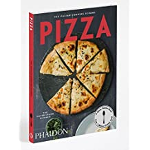 Italian Cooking School: Pizza (Italian Cooking School: Silver Spoon Cookbooks)