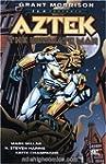 Jla Presents Aztek The Ultimate Man T...