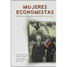 Mujeres Economistas (Economista (ecobook))