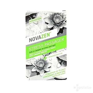 Novazen Stress - Boite de 45 comprimés