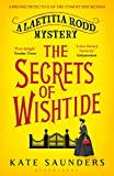 The Secrets of Wishtide by Kate Saunders front cover