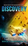 Discovery (The Niakrim War Book 1)