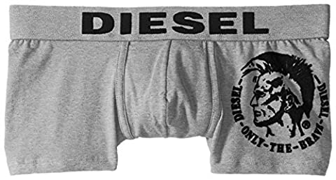 DIESEL Herren Boxer-Shorts 00Sj54 0Taiu Umbx-Hero , grau (97p), größe L