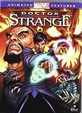 The Marvel Collection: Doctor Strange (Import Dvd) (2008)