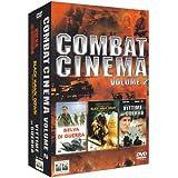 Combat cinema - Belva di guerra + Black hawk down - Vittime di guerraVolume02