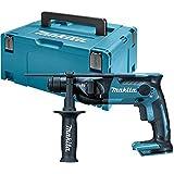 Makita DHR165ZJ Perforateur SDS Plus en coffret Makpac 18 V