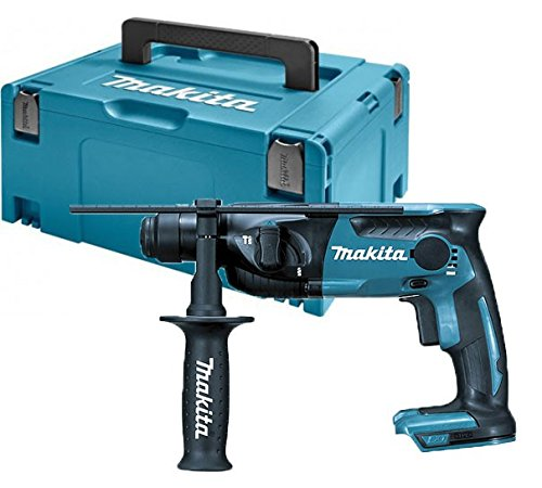 Makita DHR165ZJ Martillo rotatorio iones