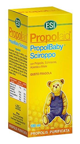 Esi Propolaid Propolbaby Sciroppo - 1 Flacone