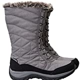 Mountain Warehouse Chiller Womens Snowboots Grey 6 UK - Best Reviews Guide