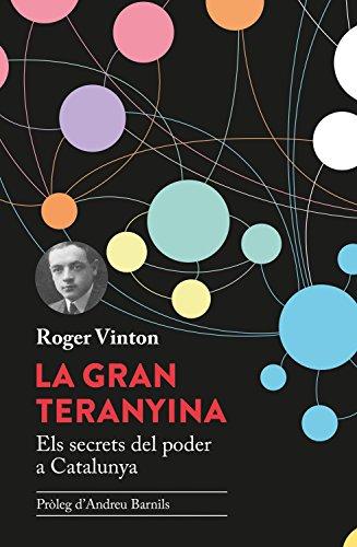 La gran teranyina (Catalan Edition) por Roger Vinton