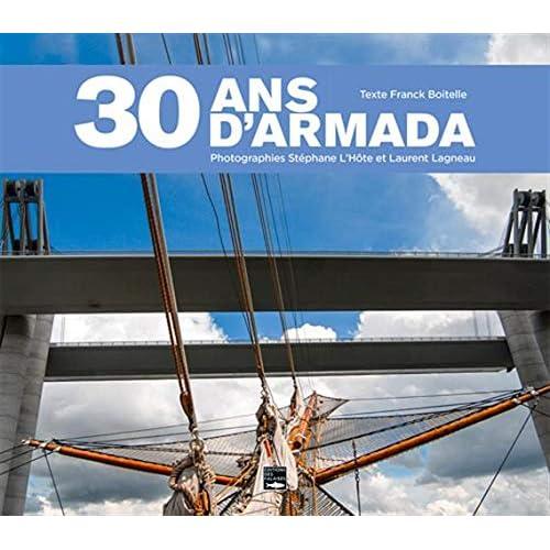30 ans d'Armada : 1989-2019