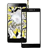 Piezas de repuesto de teléfonos móviles, Digitalizador Asamblea iPartsBuy Lenovo K3 pantalla táctil Nota