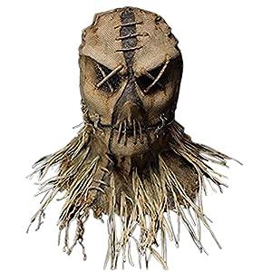 Halloween Mascaras,Funda de Cabeza de