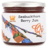 #3: Minchy's Qi - Sea Buckthorn Berry Jam, 425 gm