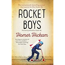 Rocket Boys by Homer H. Hickam (2015-11-19)