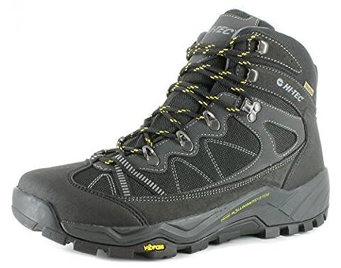 Hi-Tec V-Lite Altitude Pro Lite Mens Waterproof Hiking Shoes -