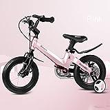 d53e97922b BaoKangShop Bici per bambini Bicicletta bambino in lega di magnesio telaio  bambino in lega di magnesio