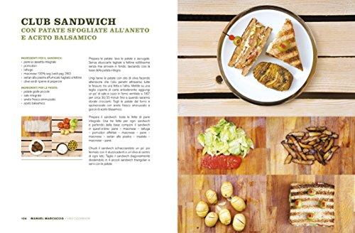 Zoom IMG-3 uno cookbook ricette 100 veg