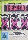 The Deuce - Die komplette zweite Staffel [3 DVDs]