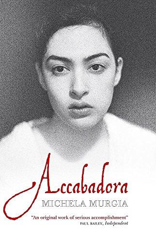 Buchseite und Rezensionen zu 'Accabadora' von Michela Murgia