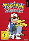 Pokémon Staffel 1: Indigo Liga [6 DVDs]