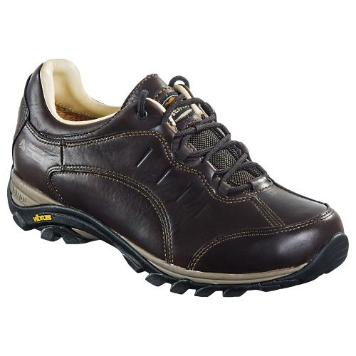 Meindl Schuhe Ascona Identity Men - Dunkelbraun