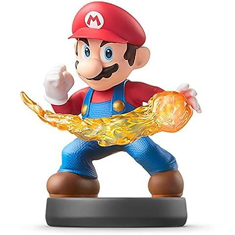Amiibo Mario - Super Smash Bros. series Ver. [Wii U]Amiibo Mario - Super Smash Bros. series Ver. [Wii U] (Importación
