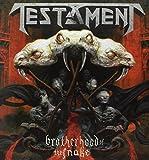 Testament: Brotherhood Of The Snake (Ltd.Box-Set) [Vinyl LP] (Vinyl)