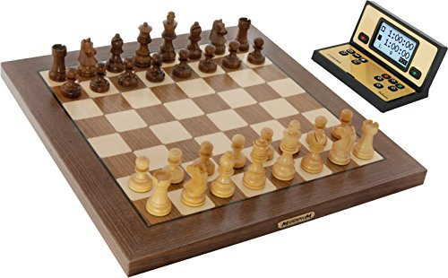 Millennium Chess Genius Exclusive Schachcomputer