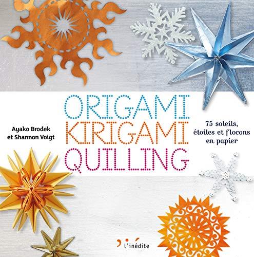 "<a href=""/node/177047"">Origami, kirigami, quilling </a>"