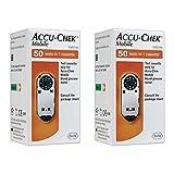 Accu Chek Mobile Test Kassette 1x 50(2Stück)