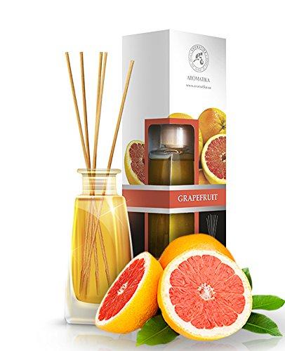 raumduft-reed-diffuser-grapefruit-100ml-mit-duftstabchen-stabchen-mit-naturreinem-atherischen-grapef