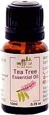 Mitti Se Tea Tree Essential Oil - 10 Milliliters