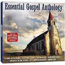 Essential Gospel Anthology   2cd