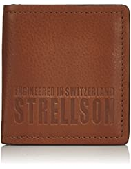 Strellson London Bridge Billfold Q7 4010000044 Herren Geldbörsen 10x10x1 cm (B x H x T)