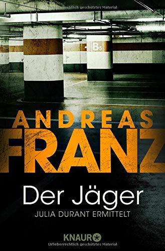 Cover des Mediums: Der Jäger