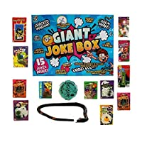 A to Z 01588 Joke Box, Multi