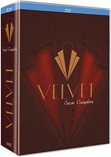 Velvet - Serie completa [Blu-ray]