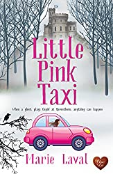 Little Pink Taxi (Choc Lit): A wonderful uplifting read set in Scotland!