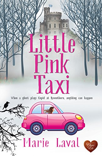 Little Pink Taxi (Choc Lit) by [Laval, Marie]