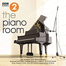 BBC Radio 2 The Piano Room