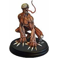 Hollywood Collectibles: Resident Evil Licker 1: 4Escala Estatua