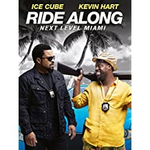 Ride Along Next Level Miami [dt./OV]