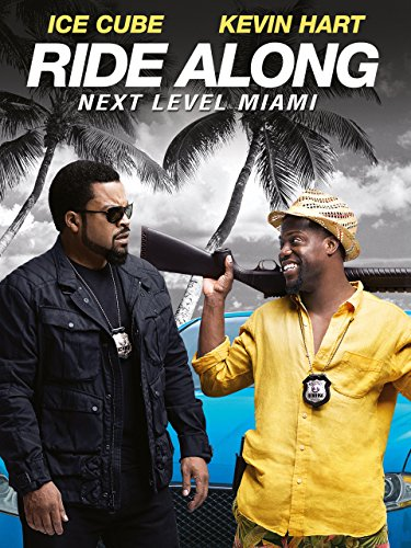 Ride Along : Next Level Miami Film