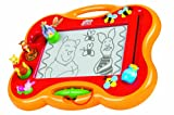 Tomy 6486 - Megasketcher - My first Megasketcher >My Friends Tigger & Puuh<