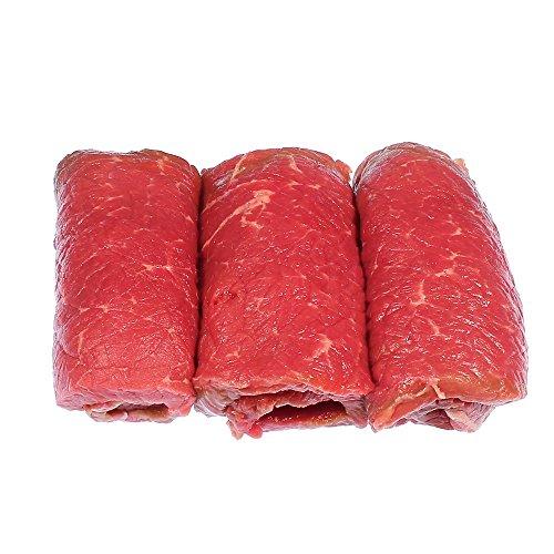 Rinderroulade vom Simmentaler Rind handgeschnitten 2 Stück = 380 g