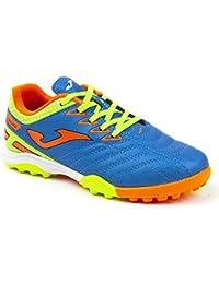 Sneakers blu per bambini Joma
