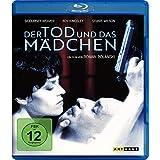 Der Tod und das Mädchen [Blu-ray]